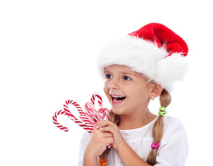 Sweet joy of the holidays