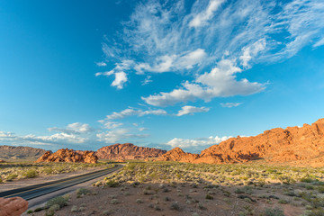 Freedom - Valley of Fire