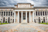 Museo del Prado. Madrid, Spain
