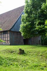 Freilichtmuseum Detmold 2333