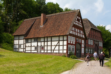 Freilichtmuseum Detmold 2386