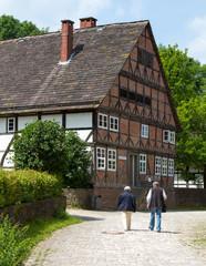 Freilichtmuseum Detmold 2391
