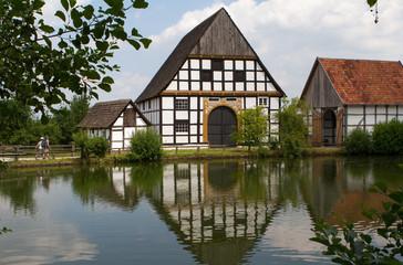 Freilichtmuseum Detmold 2397
