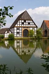 Freilichtmuseum Detmold 2398
