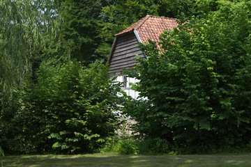 Freilichtmuseum Detmold 2461