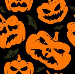 halloween wallpaper vector