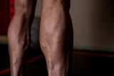 That's How You Train Legs Calves
