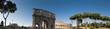 Arch of Constantine, Coliseum, Rome