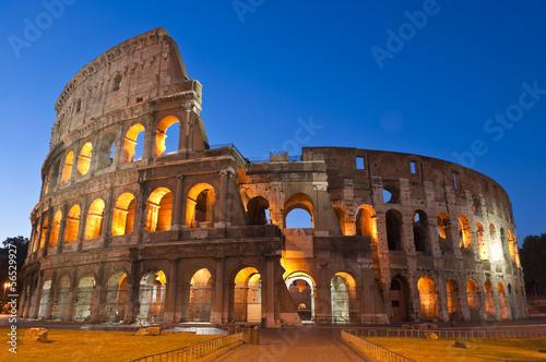 koloseum-colosseo-rzym