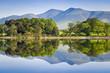 Nature reflected, English Lake District