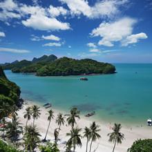 Voyage asiatique