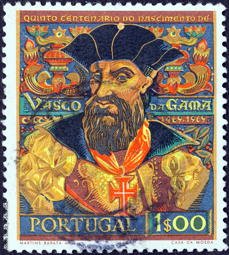 Explorer Vasco da Gama (Portugal 1969)
