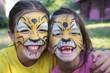 Małe tygrysy