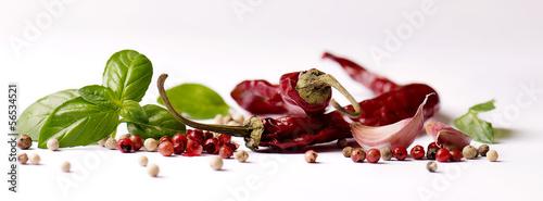 Pęczek świeżego szczypiorku i warzyw
