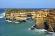 klippen in australien