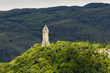 William Wallace Monument, Stirling, Scotland - 56540142