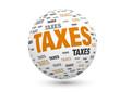 sphère taxes