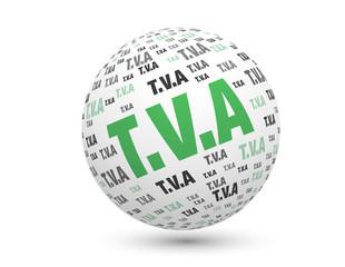 sphère TVA