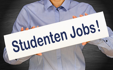 Studenten Jobs