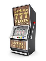 slot machine, gamble machine