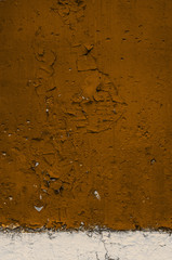 brown paint texture