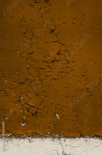 brown paint texture