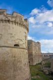 Castle of Acaya - Salento