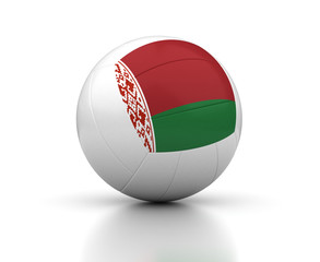 Belarus Volleyball Team