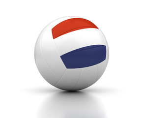 Dutch Volleyball Team