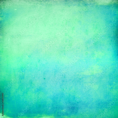 Abstract blue background for background