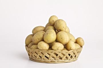 patate cestino