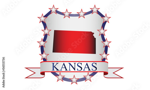 Kansas crest