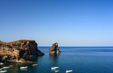 Faraglioni , Pantelleria