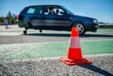 Car education training school