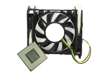 Pentium 4 1.8 mhz cpu and cooler