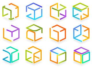 symbol color box
