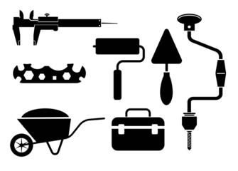 Hend tools
