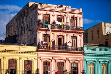 Häuser Kuba