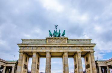 Urlaub in Berlin