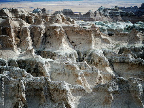 Badlands, South Dakota, United States