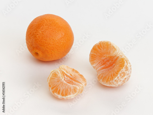 Mandarin fruiton white.