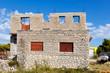 New house overlooking the Mediterranean Sea