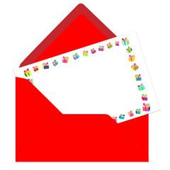 Weihnachten - Post