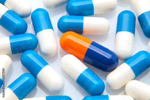capsulas medicas
