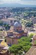 Forum romano. Italy.