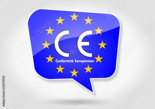 Bulle : CE