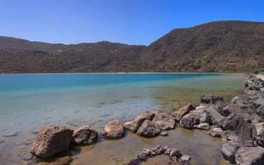 Thermal waters, Lago di Venere inPantelleria