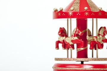 Weihnachtsspieluhr