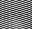 Steel mesh screen