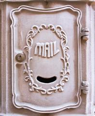Mail box - Cassetta della posta